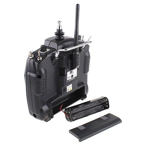 FlySky 2.4G 9CH Radio Model Transmitter&Receiver For Airplane