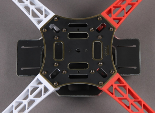 Q450 Glass Fiber Quadcopter Frame 450mm