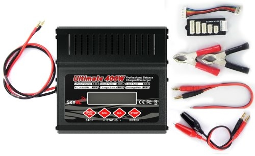 IMAX B6 Ultimate 400W Balancing Charger