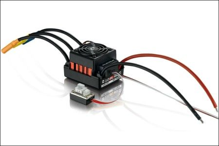Hobbywing New Quicrun Water-proof 60A ESC For1/10 Sport Car