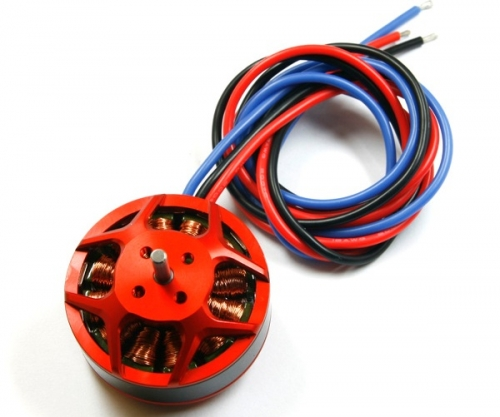 SUNNYSKY V3508 580KV Outrunner Brushless Motor for Multi-rotor Aircraft