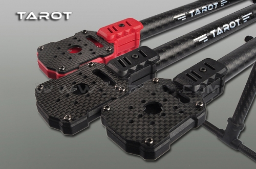 TAROT IRON MAN 690S Foldable Hexacopter Frame Kit TL68C01