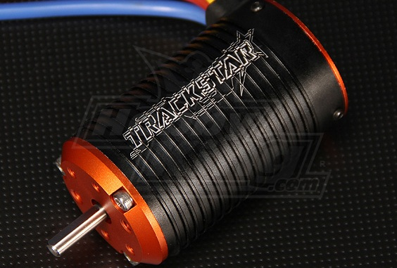 Turnigy TrackStar 4168 2650KV 1/8th Brushless Motor