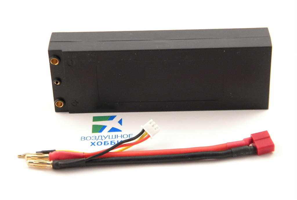 VANT BATTERY 5200mAh 2S 35C Lipo Pack