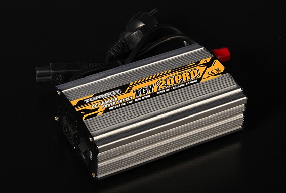 Turnigy T-20Pro Quality 16A Power Supply 180~240V (220W)