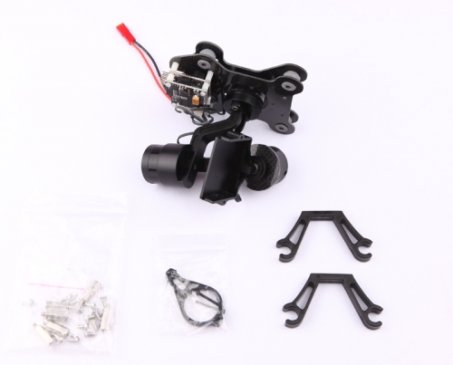 DYS Gopro 3 3-Axis Brushless Gimbal For Gopro 3 (Ready to work)