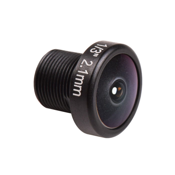 "Линза RunCam для Micro камер FOV 160 Degree 1/3"" 2.1mm"