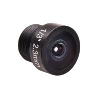 "Линза RunCam для Micro камер FOV 145 Degree 1/3"" 2.3mm"